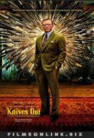 Knives Out – La cuțite (2019)