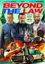 Beyond the Law – La graniţa legii (2019)
