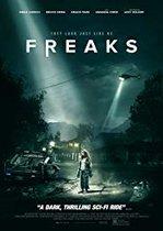 Freaks – Ciudații (2018)