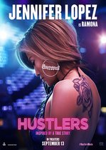Hustlers: Striptease pe Wall Street (2019)