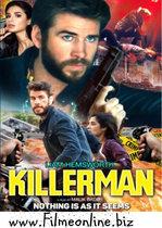 Killerman: Legea străzilor (2019)