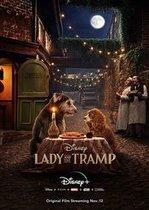 Lady and the Tramp – Doamna și vagabondul (2019)