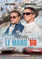 Ford v Ferrari – Marea provocare: Le Mans '66 (2019)