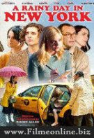 A Rainy Day in New York – O zi ploioasă în New York (2019)