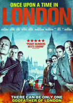 Once Upon a Time in London – A fost o dată în Londra (2019)