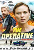 The Operative – Sub acoperire (2019)