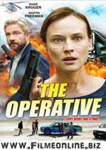 The Operative – Sub acoperire (2019)