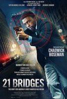 21 Bridges – New York fără ieșire (2019)