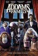 The Addams Family – Familia Addams (2019)