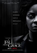 A Fall from Grace – Căderea lui Grace (2020)