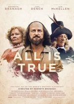 All Is True – Ultimul act (2018)