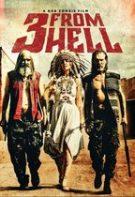3 from Hell – Cei trei din iad (2019)