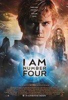 I Am Number Four – Numărul patru (2011)