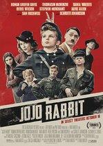 Jojo Rabbit – Jojo Iepuraș (2019)