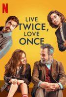 Vivir dos veces – Trăiește de două ori (2019)