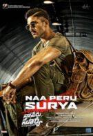 Surya: The Soldier – Soldatul (2018)