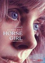 Horse Girl – Fata cu caii (2020)