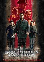 Inglourious Basterds – Ticăloși fără glorie (2009)