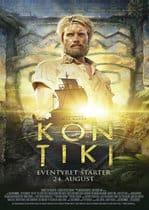 Kon-Tiki: Călătorie imposibilă (2012)