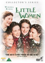 Little Women – Fiicele doctorului March (2019)