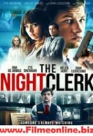 The Night Clerk – Recepționist de noapte (2020)