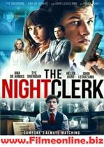 The Night Clerk – Recepționist de noapte (2020)