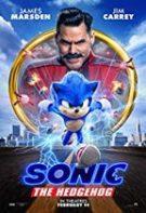 Sonic the Hedgehog – Ariciul supersonic (2020)