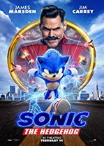 Sonic the Hedgehog – Ariciul supersonic (2020)