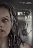 The Invisible Man – Omul invizibil (2020)