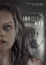 The Invisible Man – Omul invizibil (2020)