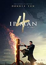 Ip Man: Finala (2019)