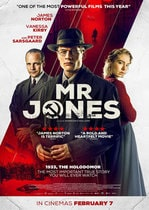Mr. Jones – Domnul Jones (2019)