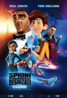 Spies in Disguise – Spioni deghizați (2019)