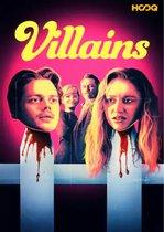 Villains – Răufăcătorii (2019)