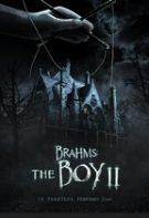 The Boy: Blestemul lui Brahms (2020)