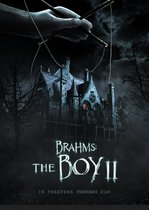 The Boy: Blestemul lui Brahms (2020)