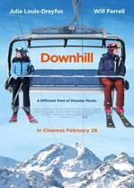 Downhill – Avalanșă-n mariaj (2020)