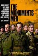 The Monuments Men – Eroii monumentelor (2014)