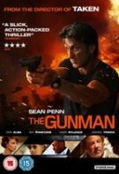 The Gunman. Pe viață și pe moarte (2015)