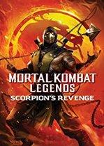 Mortal Kombat Legends: Răzbunarea Scorpionului (2020)