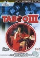 Taboo 3 (1984)