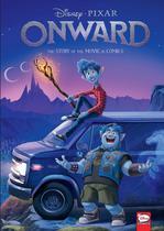 Onward – Tot înainte (2020)