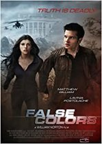 False Colors (2020)