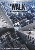 The Walk: Sfidează limitele (2015)