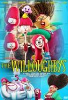 The Willoughbys – Familia Willoughby (2020)