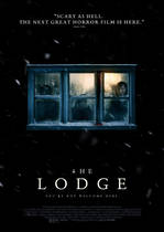 The Lodge – Cabana sinistră (2020)