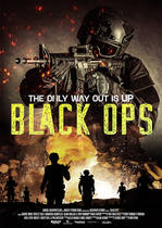 Black Ops – Stairs (2019)