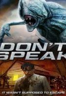 Don't Speak (2020)