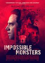 Impossible Monsters – Monștri imposibili (2019)
