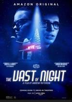 The Vast of Night – Imensitatea nopţii (2019)